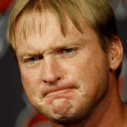 Author Jon Gruden