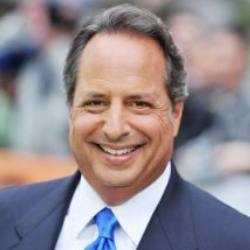 Author Jon Lovitz