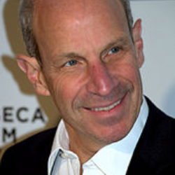 Author Jonathan Tisch