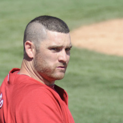 Author Jonny Gomes