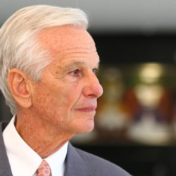 Author Jorge Paulo Lemann