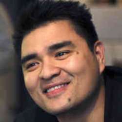 Author Jose Antonio Vargas