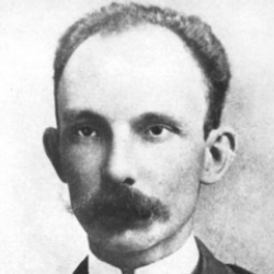 Author Jose Marti