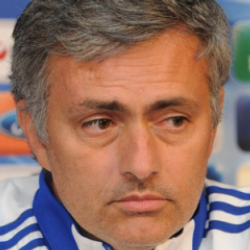 Author Jose Mourinho