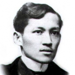 Author Jose Rizal