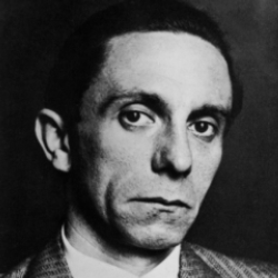 Joseph Goebbels Quotations Top 100 Of 108 Quotetab