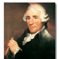 Author Joseph Haydn