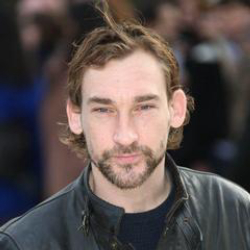 Author Joseph Mawle