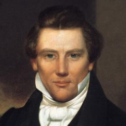 Author Joseph Smith, Jr.