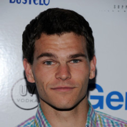 Author Josh Helman