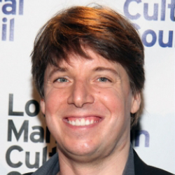 Author Joshua Bell