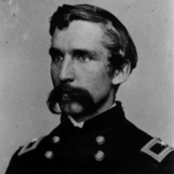 Author Joshua Chamberlain