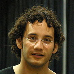Author Joshua Waitzkin