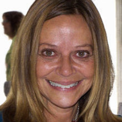Author Joyce Maynard