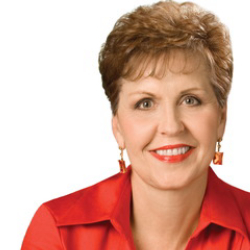 Author Joyce Meyer