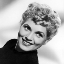 Author Judy Holliday