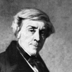 Author Jules Michelet