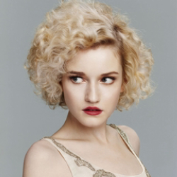 Author Julia Garner
