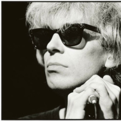 Author Julian Cope