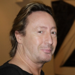 Author Julian Lennon