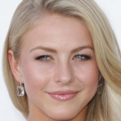 Author Julianne Hough
