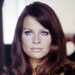 Author Julie Christie