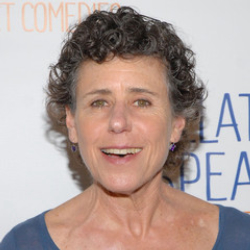 Author Julie Kavner