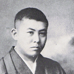 Author Junichiro Tanizaki