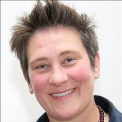 Author K. D. Lang