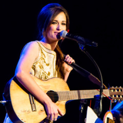 Author Kacey Musgraves