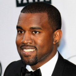 Author Kanye West