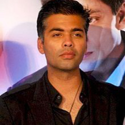 Author Karan Johar