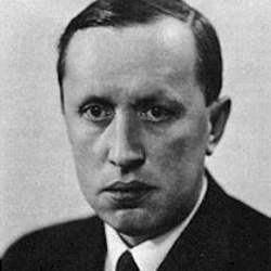 Author Karel Capek