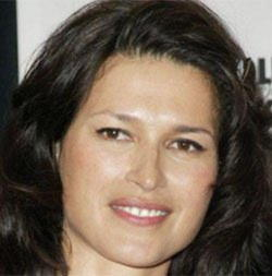 Author Karina Lombard