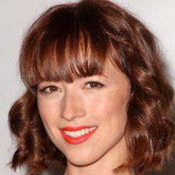 Author Karine Vanasse