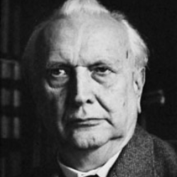 Author Karl Jaspers