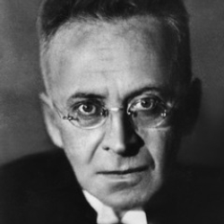 Author Karl Kraus