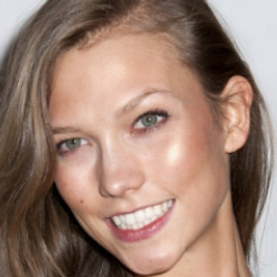 Author Karlie Kloss