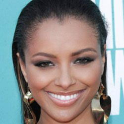 Author Kat Graham