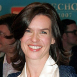 Author Katarina Witt