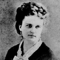 Author Kate Chopin