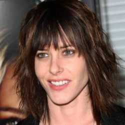 Author Katherine Moennig