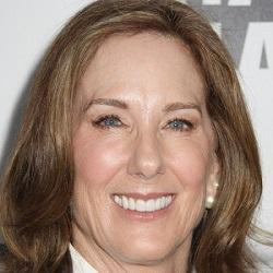 Author Kathleen Kennedy