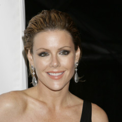 Author Kathleen Robertson