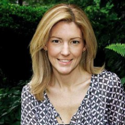 Author Kathryn Stockett