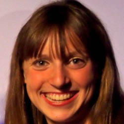 Author Katie Ledecky