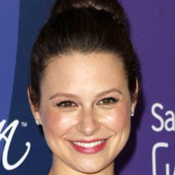 Author Katie Lowes