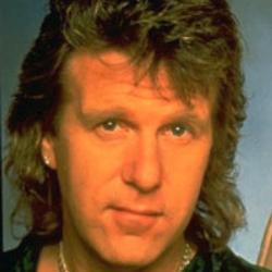 Author Keith Emerson