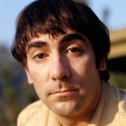 Author Keith Moon