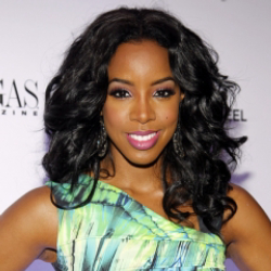 Author Kelly Rowland